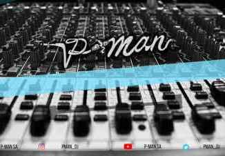 DOWNLOAD Theo Thinking About You Ft. Zonke (P-Man Piano Remix) Mp3