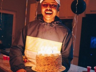 A-Reece releases a Snippet From Paradise 2