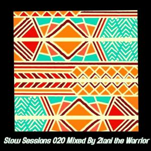 DOWNLOAD 2lani The Warrior Slow Sessions 020 Mix Mp3