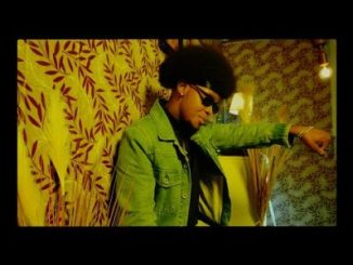 DOWNLOAD Benny Afroe This Feeling Ft. Ami Faku Video