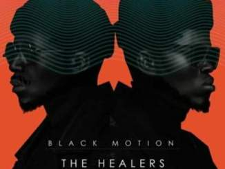 DOWNLOAD Black Motion & Mvzzle Beat Amandla Ft. NaakMusiQ Mp3