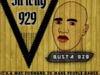 DOWNLOAD Busta 929 Strictly 929 Vol. 05 Mp3