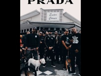 DOWNLOAD Chad Da Don Prada Ft. Youngsta CPT Video