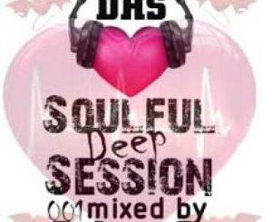 DOWNLOAD DJ Less Go Amapiano Session 01 Resident Mix (The Deepest House Sessions) Mp3