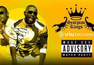DOWNLOAD DJ Maphorisa & Kabza De Small Scorpion King Party Mix Mp3