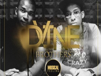 DOWNLOAD Dvine Brothers You're Mine Ft. Lady Zamar Mp3