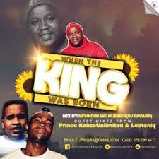 DOWNLOAD LebtoniQ When the King Was Born (Guest Mix) Mp3