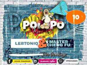 DOWNLOAD Master Cheng Fu POLOPO 10 Guest Mix Mp3