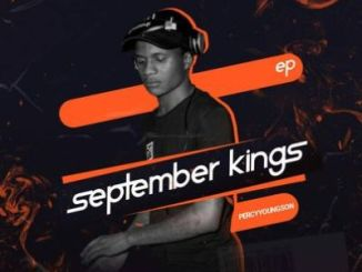 DOWNLOAD Music Fellas & Percy YoungSon September Kings EP Zip