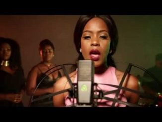 DOWNLOAD Naima Kay Thando (All About Love) Video