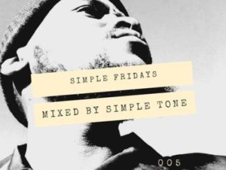 DOWNLOAD Simple Tone Simple Fridays Vol 005 Mix Mp3