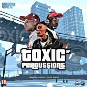 DOWNLOAD Team Percussion & Toxic MusiQ Toxic Percussions EP Zip