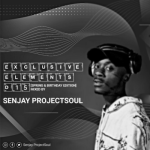 Senjay Projectsoul Exclusive Elements D15 (Spring & Birthday Edition) Mp3 DOWNLOAD