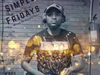 Simple Tone Simple Fridays Vol 009 Mix Mp3 DOWNLOAD