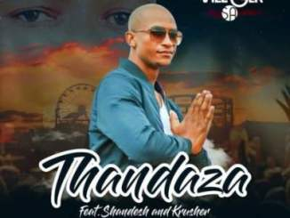 Villager SA Thandaza Ft. Shandesh & Krusher Mp3 DOWNLOAD