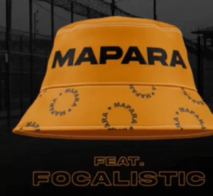 Mellow & Sleazy – Mapara Ft. Focalistic mp3 download