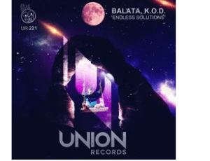 EP: Balata & K.O.D – Endless Solutions mp3 download
