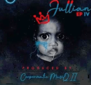 EP: Coopermatic MusiQ – Jullian EP IV zip download