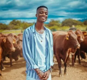 King Monada – Kea Gobala Ft. Dr Rackzen & Tellametro mp3 download