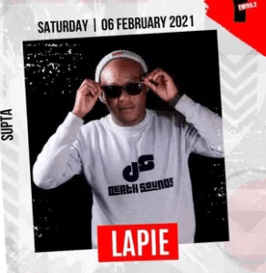 Lapie – The Plug With Supta On YFM Mix mp3 download