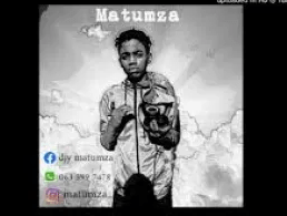 Matumza – Blessed (Soulified Slow Jam Mix) mp3 download
