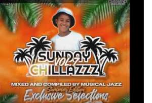 Musical Jazz – Sunday ChillazzZ Vol.7 mp3 download