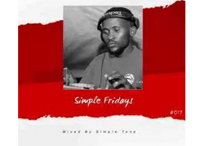 Simple Tone – Simple Fridays Vol 017 Mix mp3 download