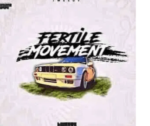 EP: Tweegy – Fertile Movement