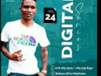 DJ Tse – Digital Series Vol 024 mp3 download