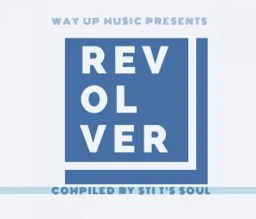 Revolver (Compiled by STI T's Soul)