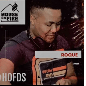 Roque – House on Fire (Deep Sessions 13) mp3 download