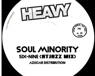 Soul Minority – Six-Nine (Atjazz Mix) mp3 download