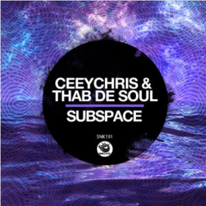 CeeyChris & Thab De Soul – Subspace Mp3 download