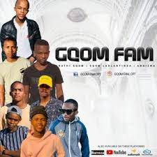 Gqom Fam CPT – It's Been A While