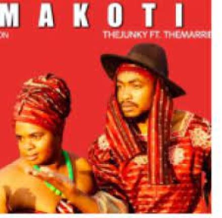 The Junky – Makoti Ft. The Marries & Lady C