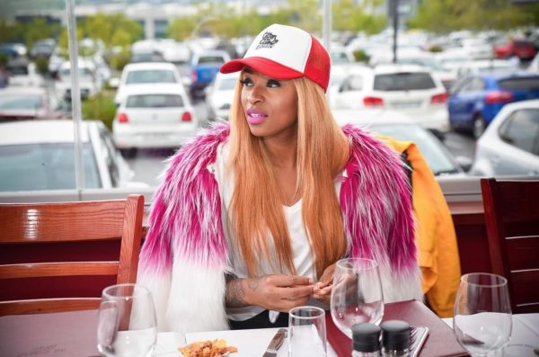 Dj Zinhle Addresses Rumors Of A New Boyfriend Fakaza News