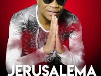 ALBUM: Master KG – Jerusalema Fakaza Download 2020