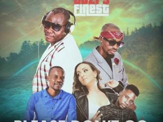 Jozi's Finest Ft. Kiki, James Sakala & Dr Feel – Please Don't Go Fakaza 2020