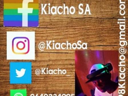 KIACHO SA – Vaa Vas Jey (Original Piano & 90's mix) Fakaza
