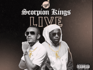 ALBUM: Dj Maphorisa & Kabza De Small – Scorpion Kings Live at Sun Arena 11 April fakaza mp3 download zip