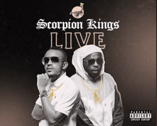 ALBUM: Dj Maphorisa & Kabza De Small – Scorpion Kings Live at Sun Arena 11 April fakaza mp3 download zip