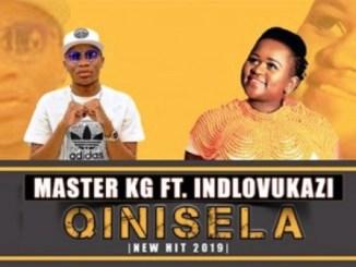 Master KG Ft. Indlovukazi – Qinisela Mp3 Download
