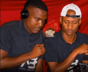 Afro Brotherz, Villager SA, Caiiro, Exotiq Soul, Prince Kaybee – Afro House Mix (revisit) mp3 download