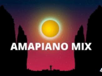 Amapiano Mix 2020 #10 Fakaza Download Mp3