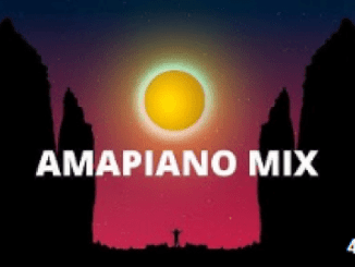 Amapiano Mix 2020 #10 mp3 download