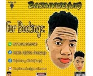 Bajaivise, Mashonisa n Buhle, Gambino & Code IV – Le Mini mp3 download