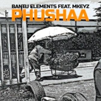 Bantu Elements Ft. Mkeyz Pushaa Fakazaok 2020 Mp3 Download