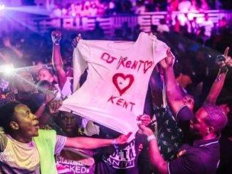 DJ Kent – WeeKent947 (31-01-20) Fakaza