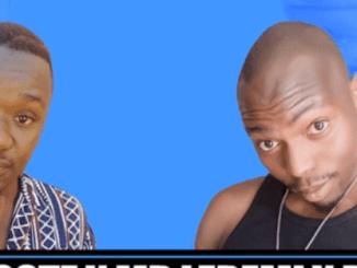 Mr Lacoste, Mr Leremi & Bulickz – O Nyaka Bopap Mp3 Download
