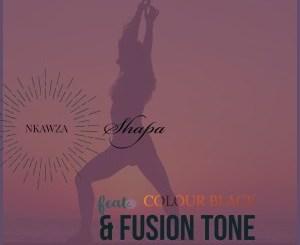 Nkawza – Shapa Ft. Colour Black & Fusion Tone mp3 download